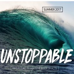 Unstoppable:  Have to, Want to; Want to, Have to